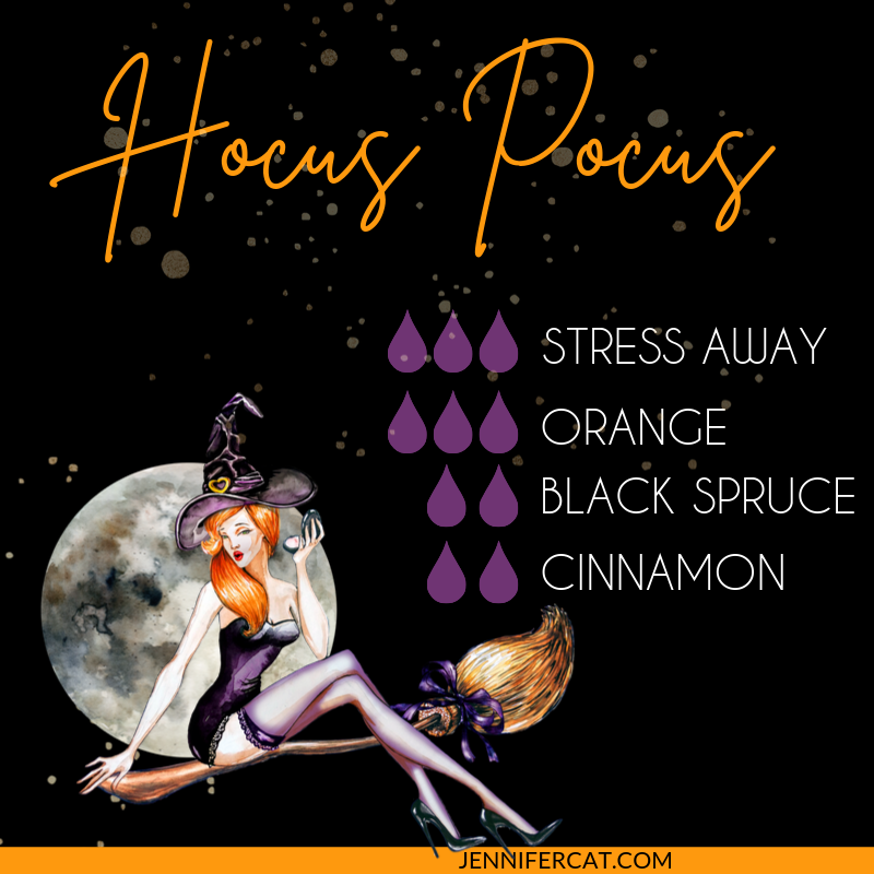 ** USE STRESS EASY FROM REVIVE OILS TO REPLACE STRESS AWAY