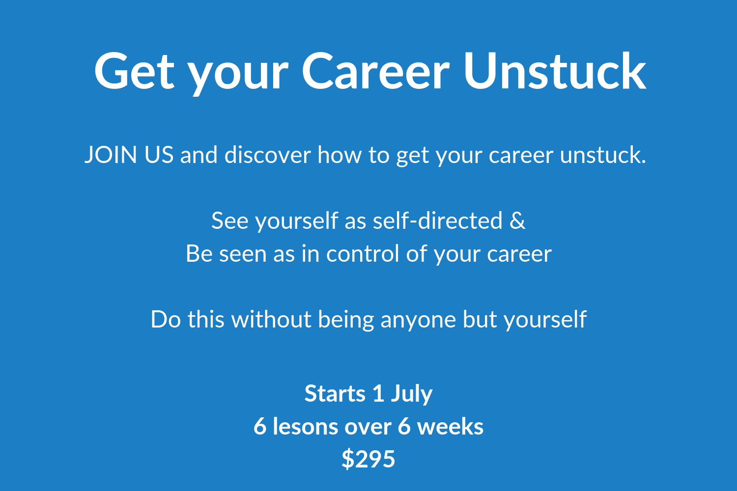 Time to Get Started PLEASE JOIN US Discover how to get better clients. Be seen as better rather than cheaper. And do it without having to work more hours. 99% of students recommend Seth's courses (more than 60,000 pe-5.png