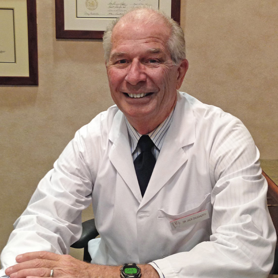 JOHN M DAUGHERTY DDS, MS   Practice limited to  OROFACIAL PAIN MEDICINE and ASSOCIATED PAIN DISORDERS   BOARD CERTIFIED    DIPLOMATE of the AMERICAN BOARD of OROFACIAL PAIN