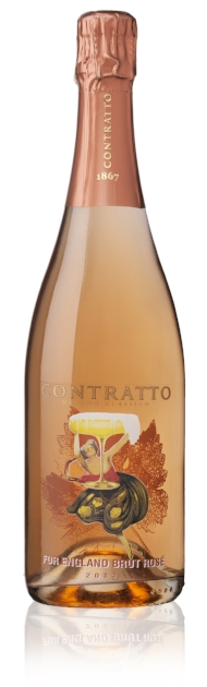 Contratto For England Rose 2011.jpg