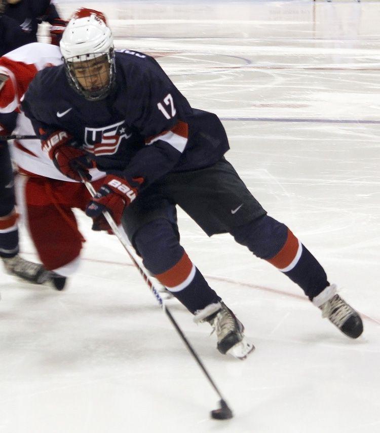 Jordan Greenway - Team USA