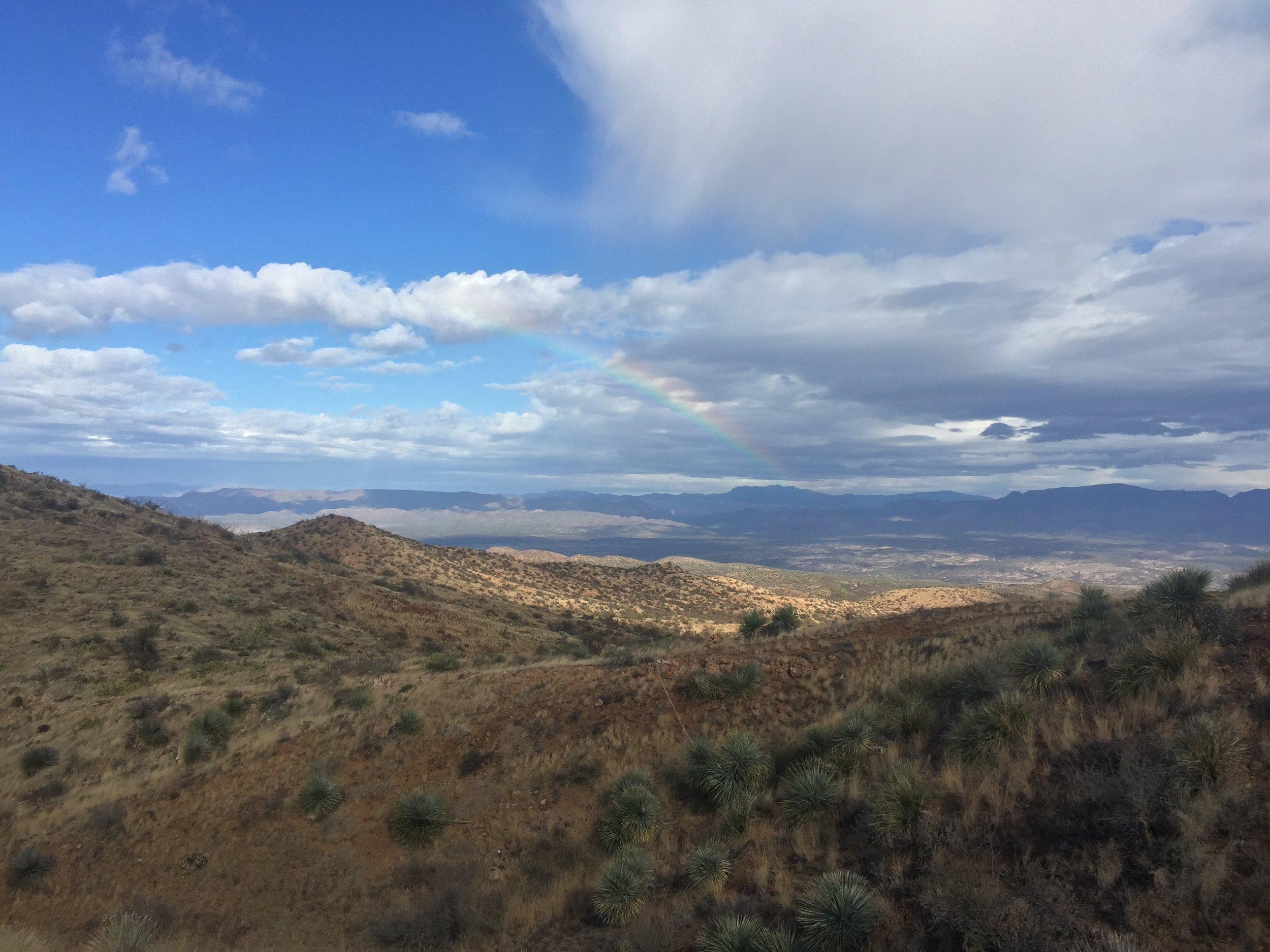 Big views through the Black Hills