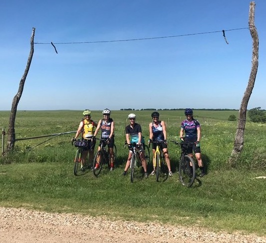 The Mississippi Gravel Girls come to DK2018!