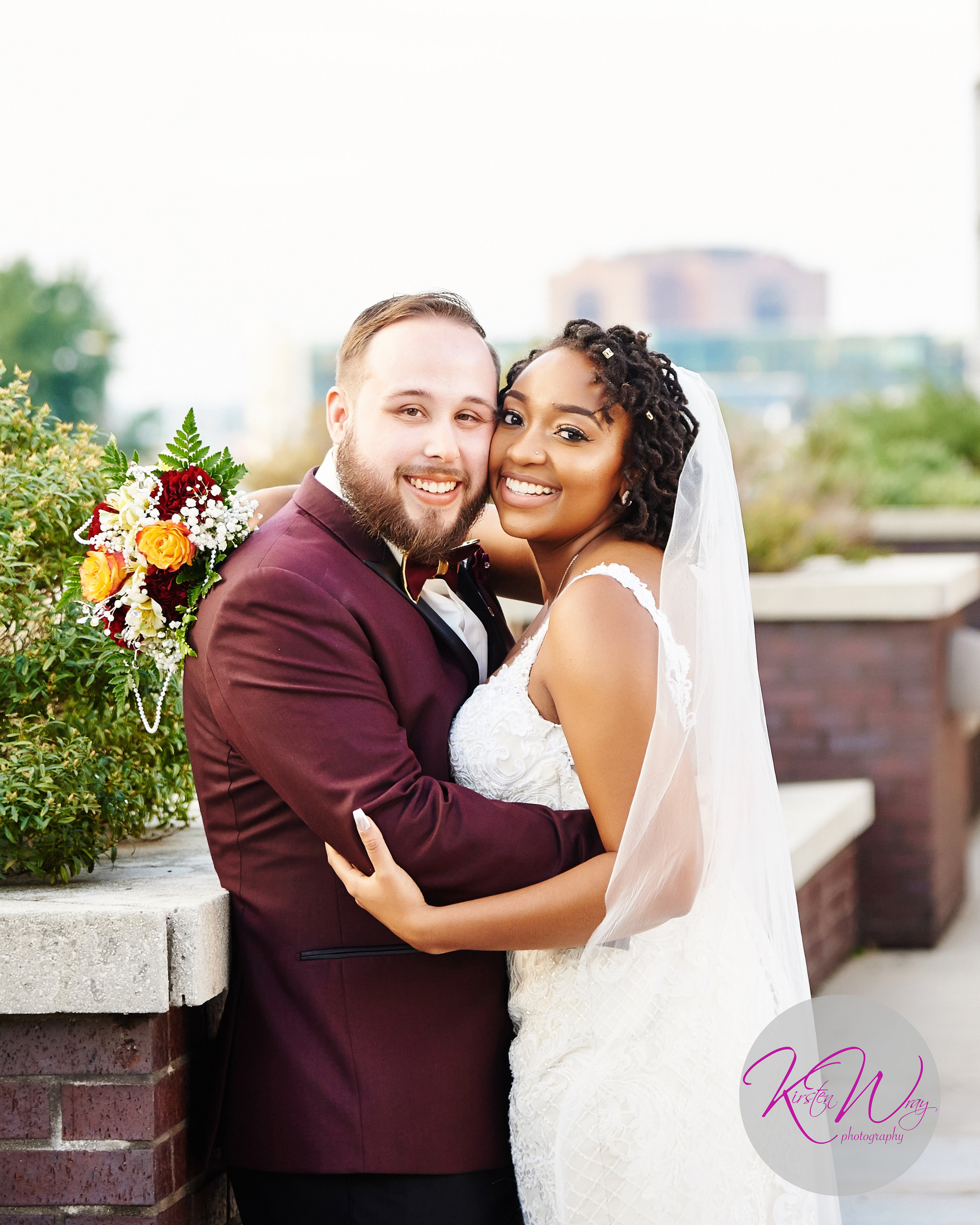 Kirsten Wray Photography Wedding Indianapolis Indiana