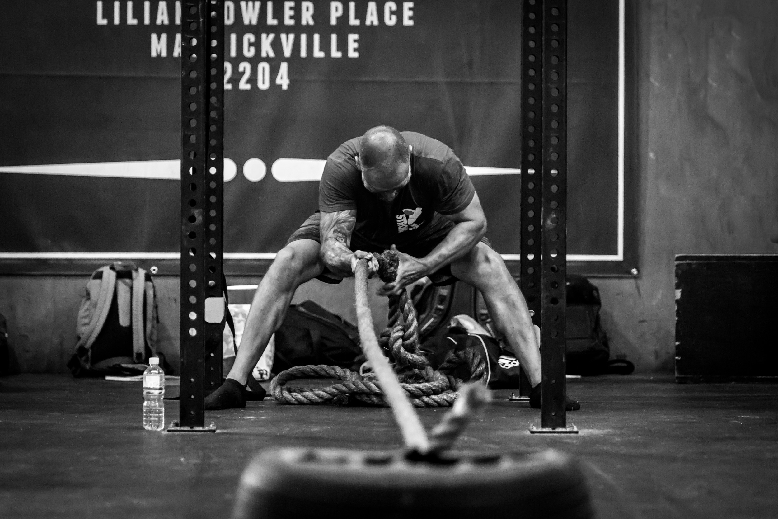 Thuc was highly professional and delivered awesome images we will be using for a variety of marketing initiatives.  Communication was smooth and editing was fast so we could use our images right away.   JULIEN PINEAU    Founder, StrongFit