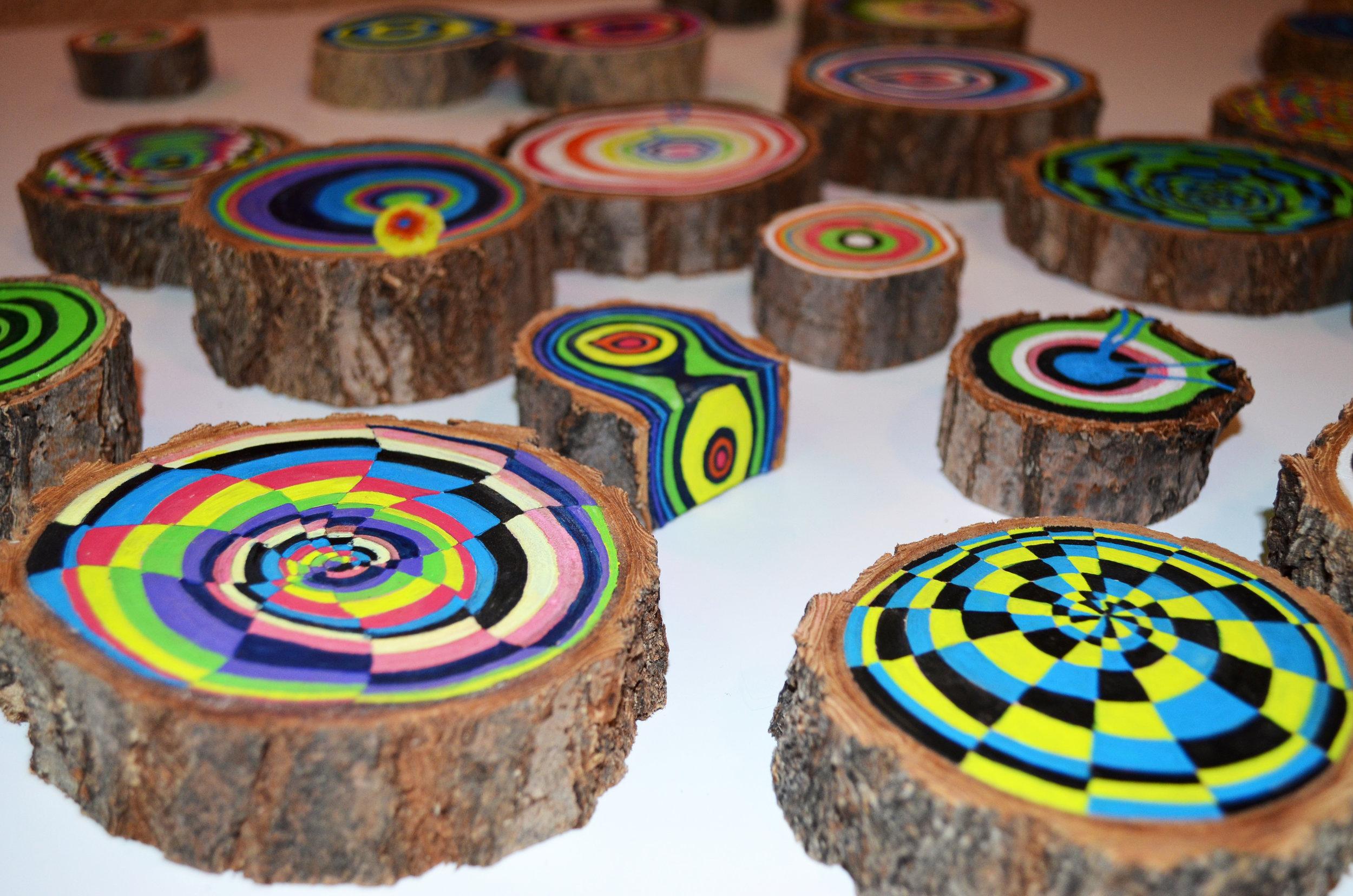 Treeodes