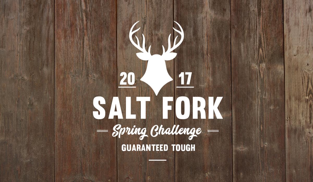 salt fork spring challenge 10.4 mile