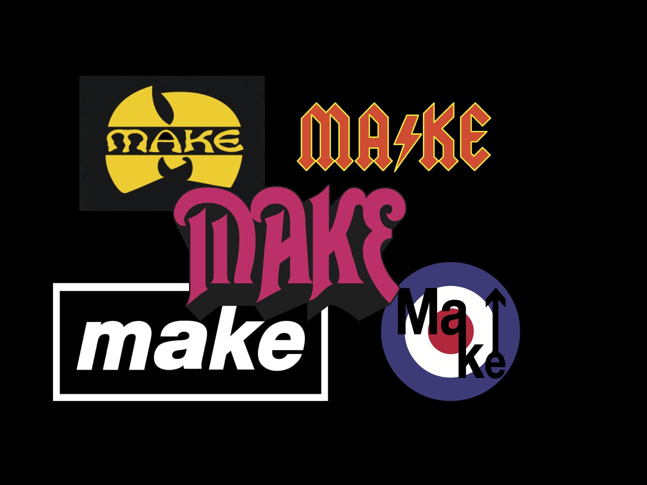 makerocks