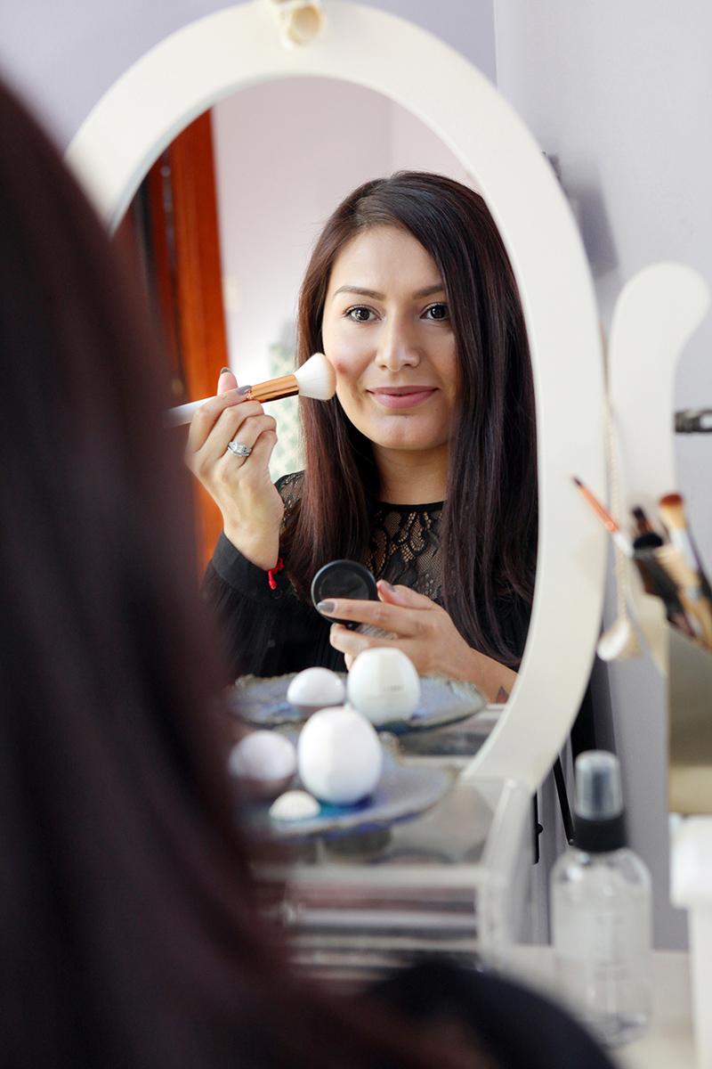 Green Beauty Blogger, Noeli Pelaez