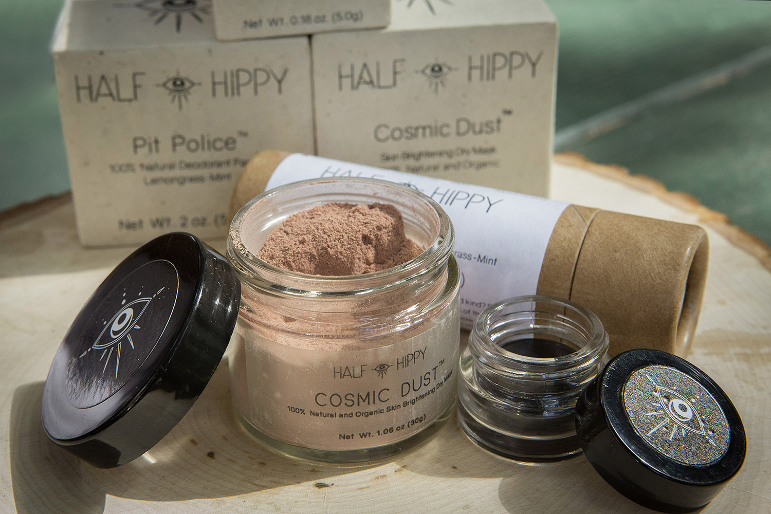 Half Hippy Products