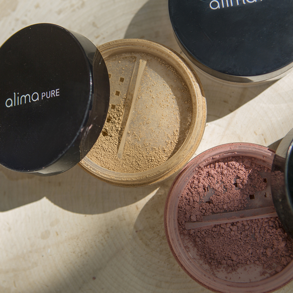 Alima Pure Powder