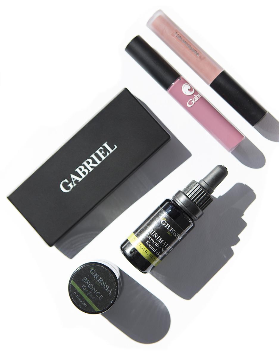 Gabriel Cosmetics Gressa TMB