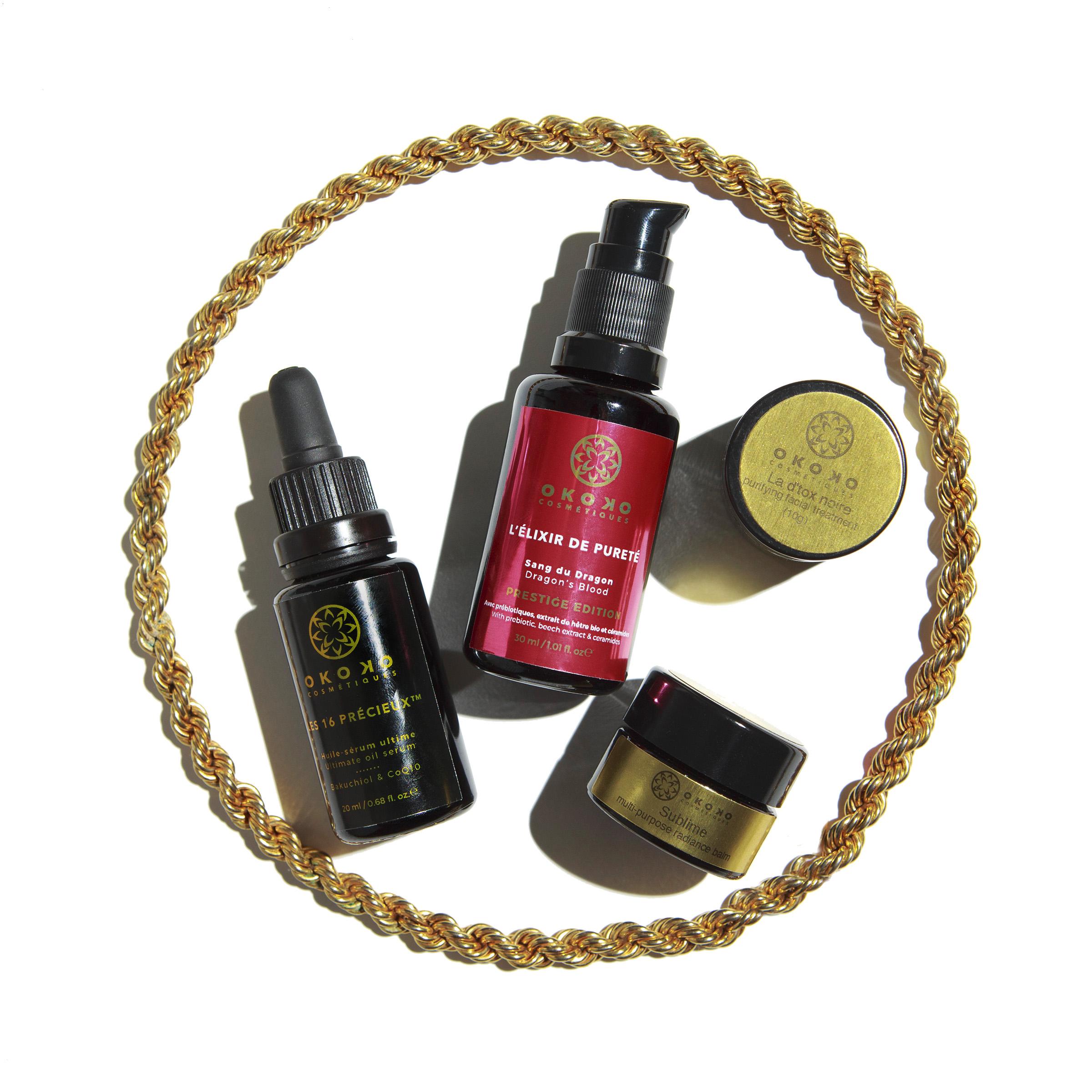 Okoko Cosmetique Products