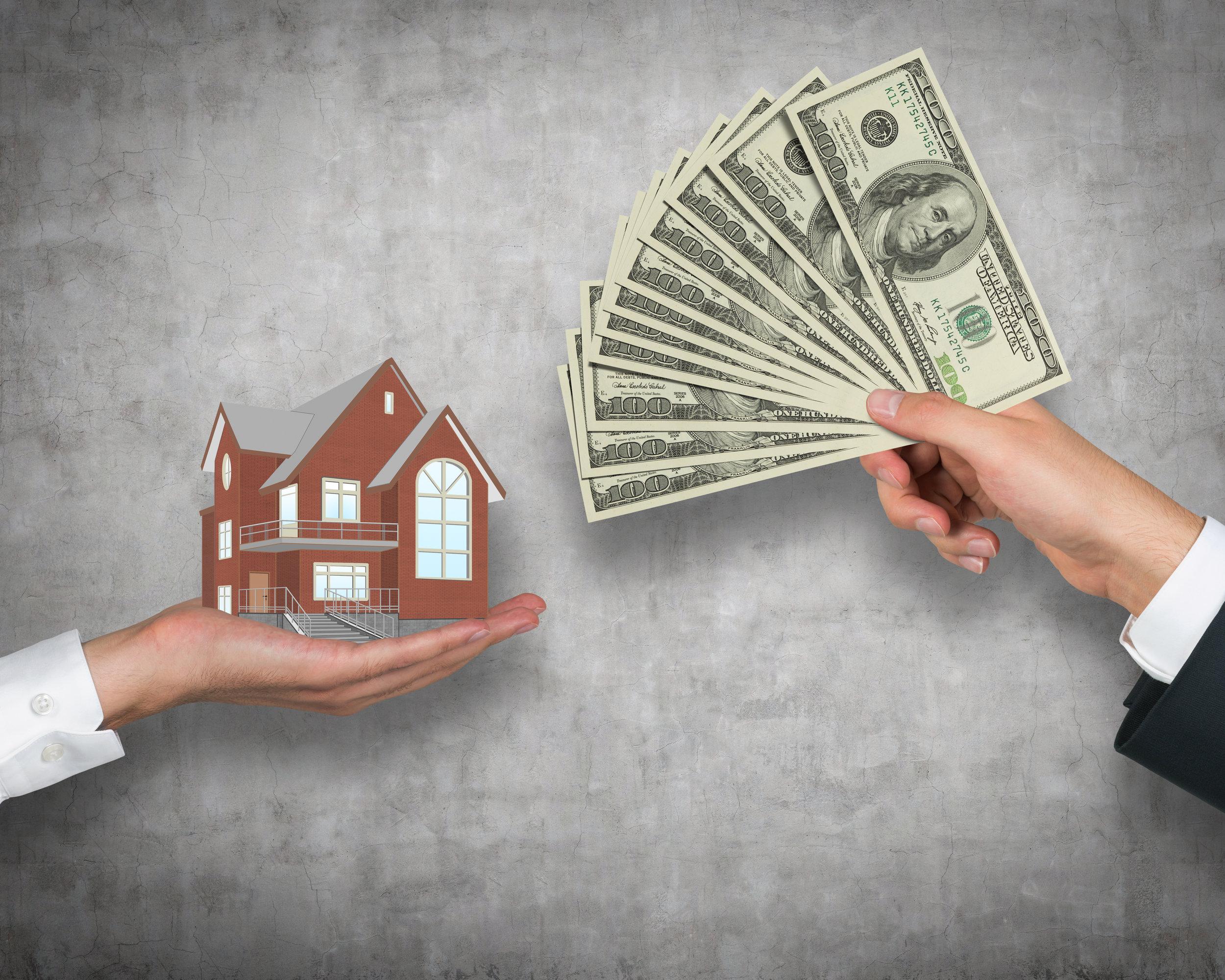 We Buy Houses Gladstone