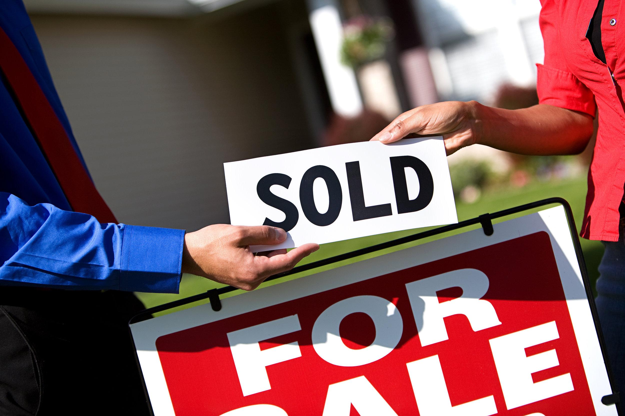 We Buy Houses Bonner Springs