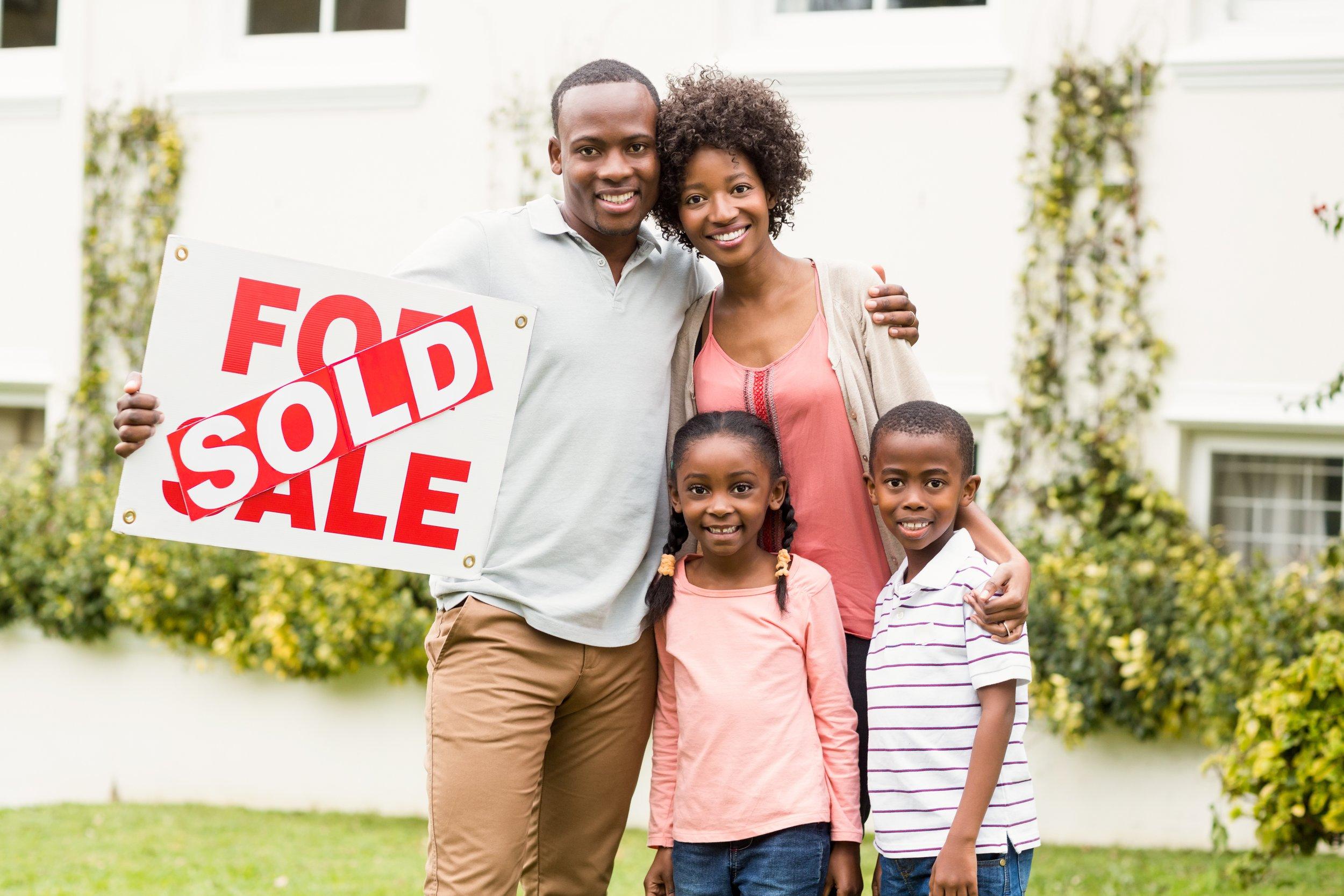 We Sell Houses Lees Summit