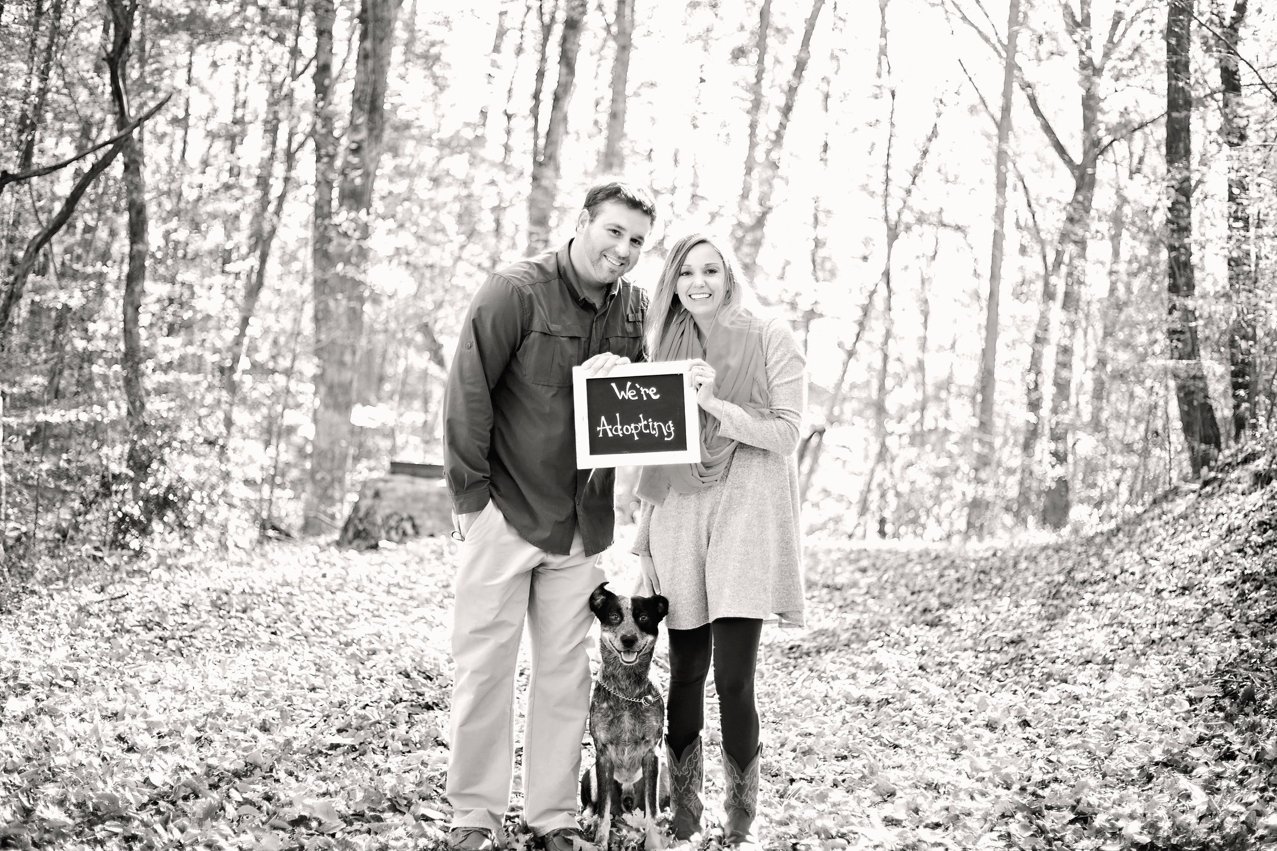 Family photography in Durham, NC
