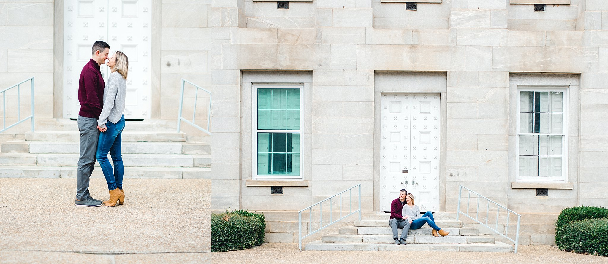 Raleigh-NC-Capitol-Engagement-Session-1