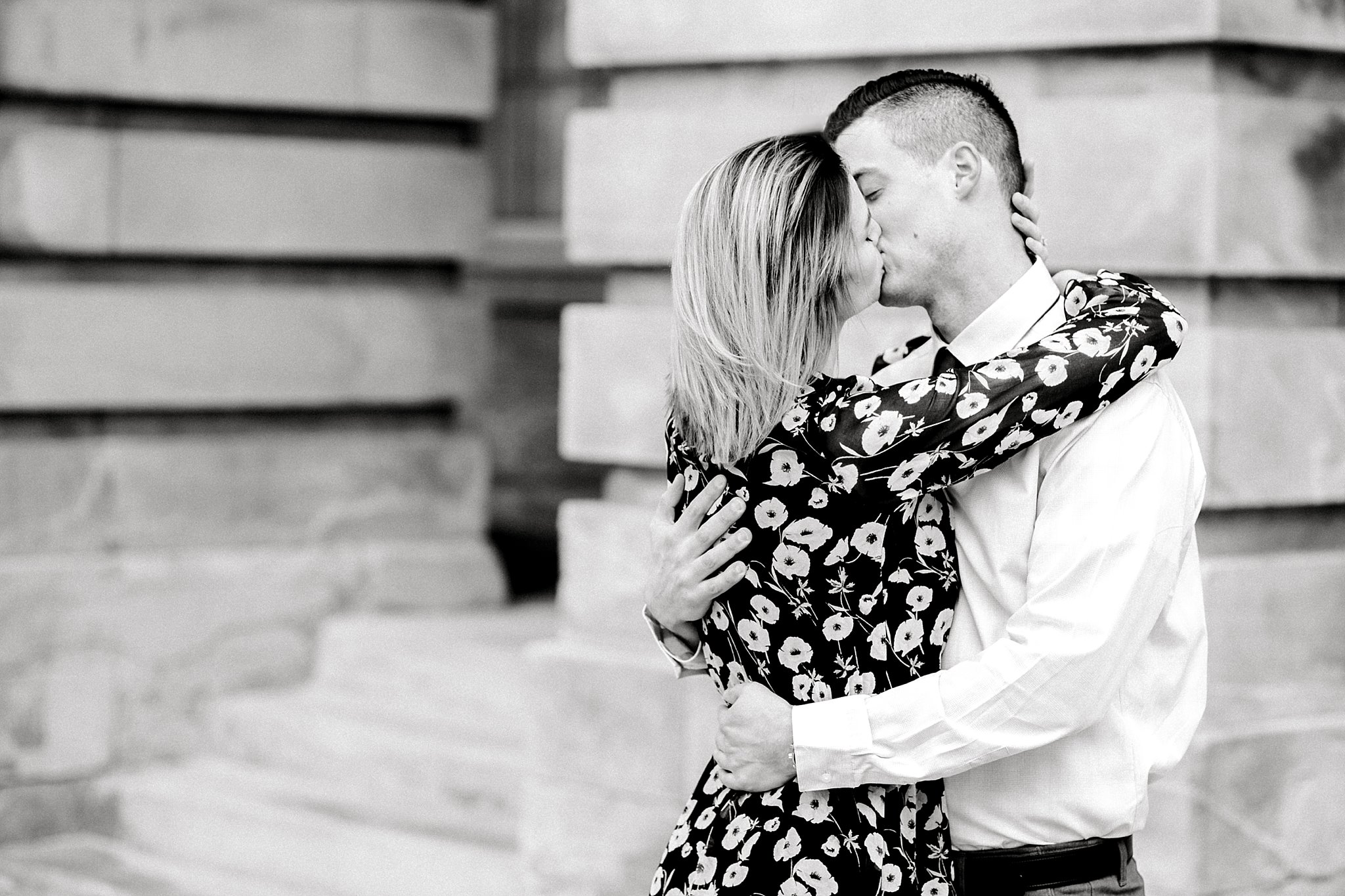 Raleigh-NC-Capitol-Engagement-Session-5