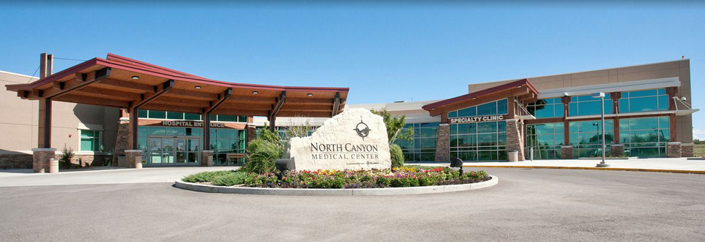 North Canyon Medical Center | Gooding, ID