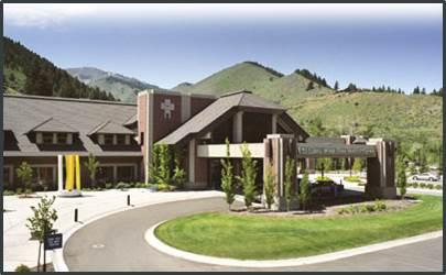 St. Luke's Wood River Medical Center