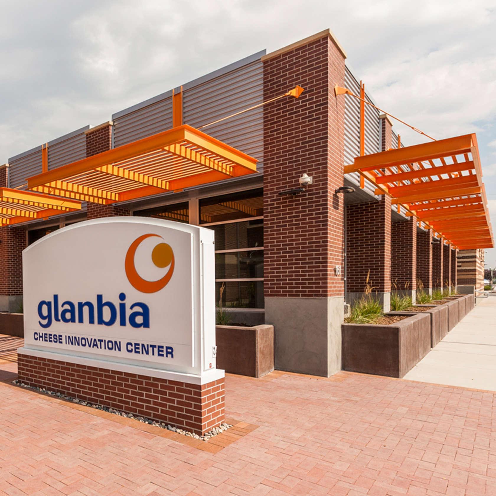 Glanbia Cheese Innovation Center
