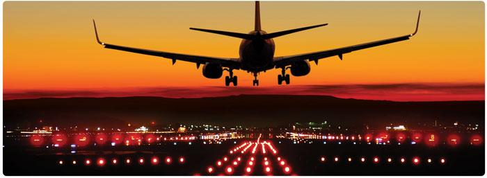 BOI Runway Lighting Upgrade