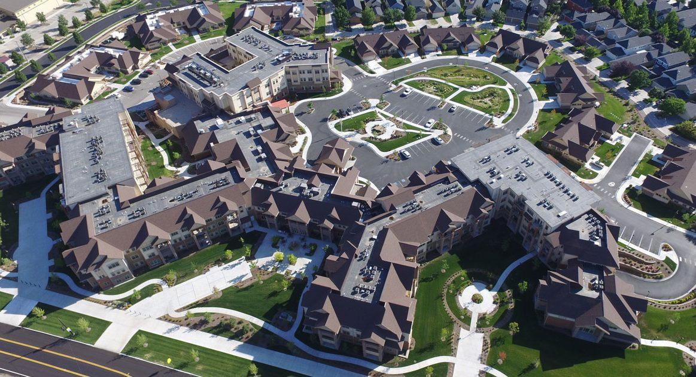 Terraces of Boise