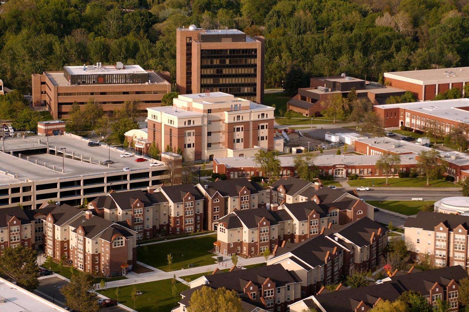 University Suites - BSU