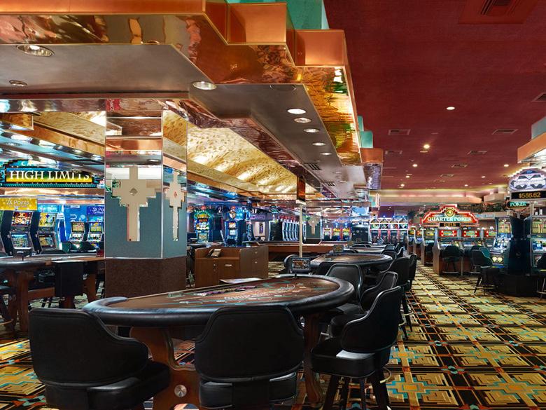 Cactus Pete's Resort & Casino
