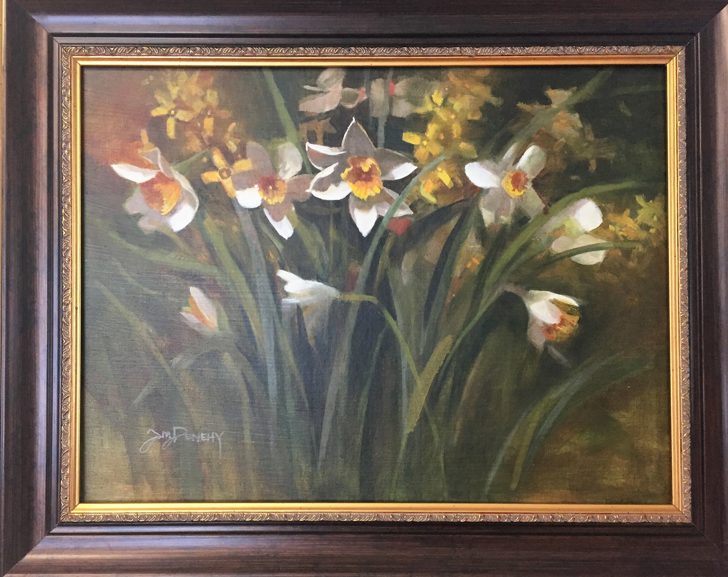 By Jo-Ann Denehy at The Daylily in South Deerfield