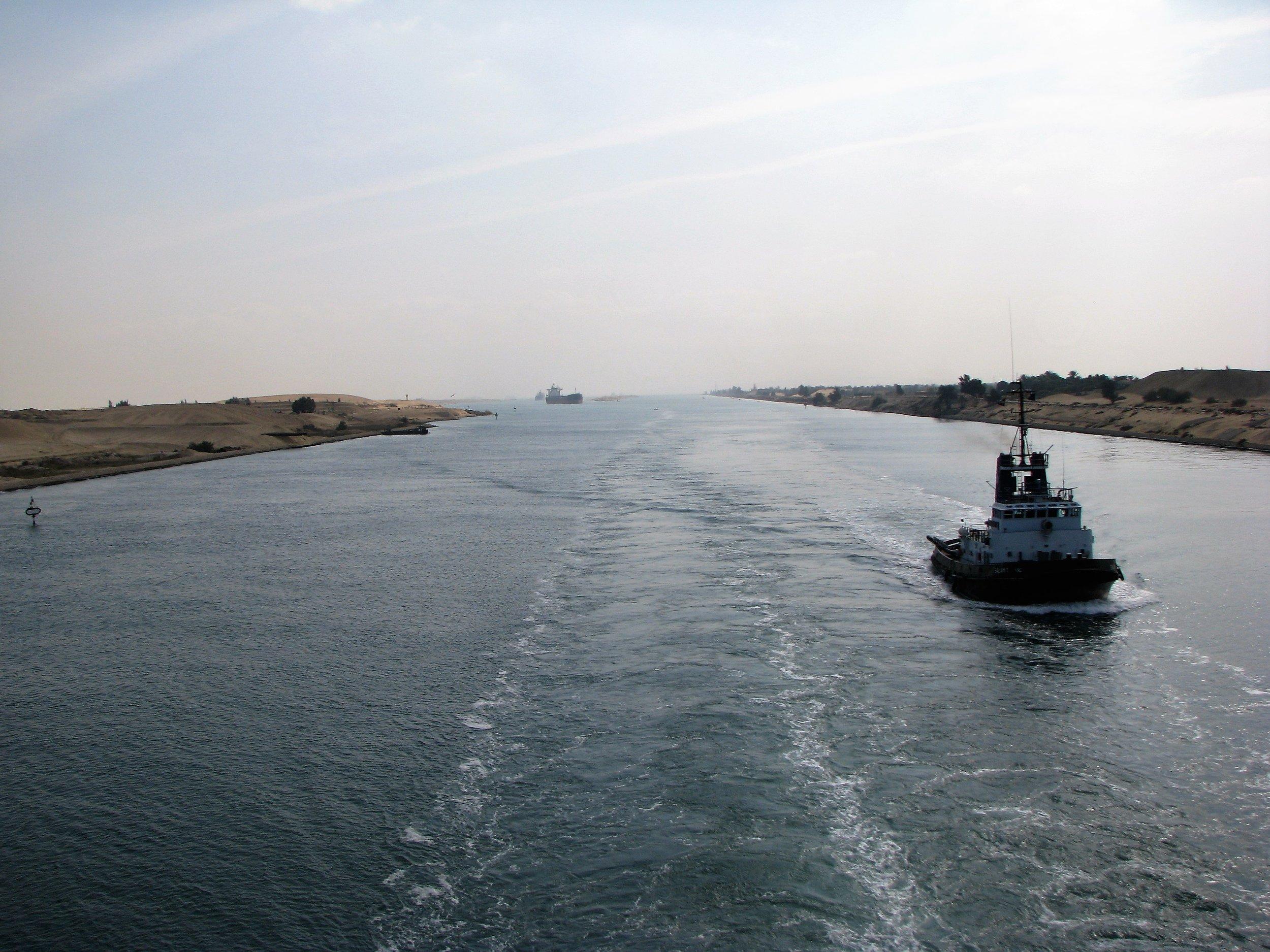 Suez dating