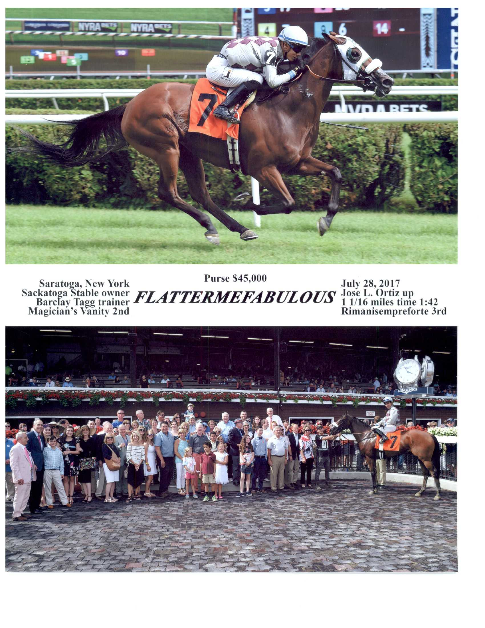 Flattermefabulous - July 28,2018 win at Saratoga .jpg