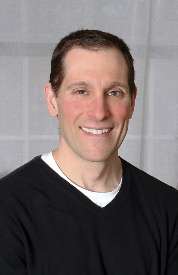 Jay Gleason