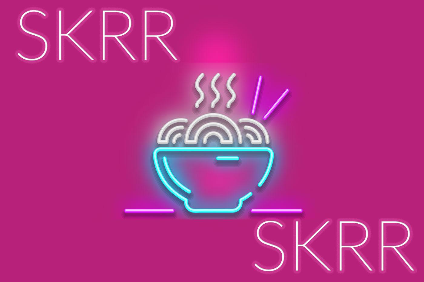 Track: Skrr- 134 BPM