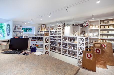 Tierladen SinCity GmbH - Sinawastingasse 261210 Wien