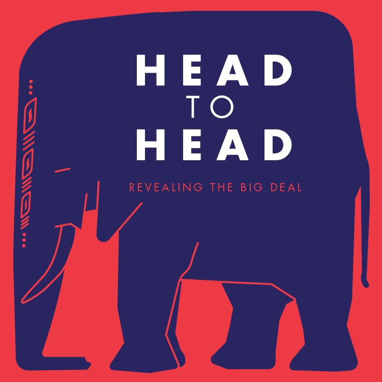 Head to Head (2019) | Editor