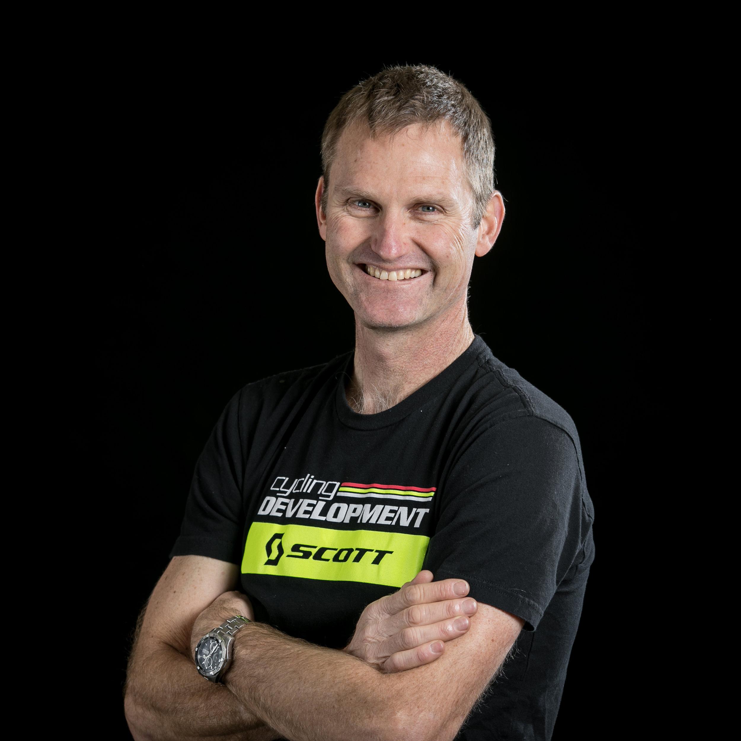 Chris Sargent - Team Data Engineer