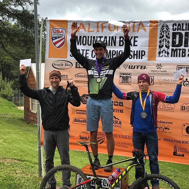 Great time racing this weekend up in Nevada city. Stoked to have come away with the win 🏁🚵♀️ #noshortcuts @scottsports @bikeonscott @srammtb @jakroousa @stansnotubes @dumondetech @genuineinnovations @esigrips @allmountainstyle
