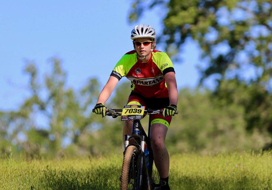 gRace Murphy - From Day 1 in 2016 to Vail Lake UCI XCO