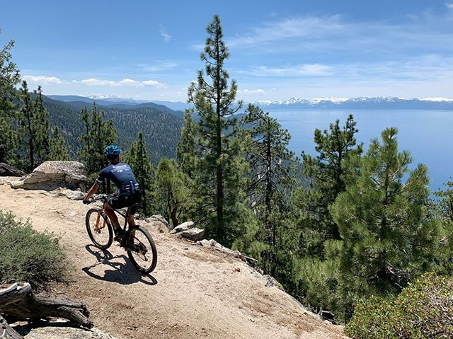 Getting some recon action up in Tahoe for the upcoming @epicrides Carson City Off-Road with a good group of friends!  #folsombike #folsomgrind #wesellfun #getoutside #giantbicycles  #ridelife