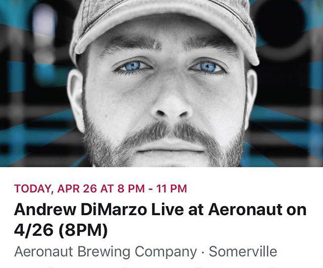 Tonight!!! 🎤🎼🎸🥁 ▪️ @aeronautbrewing 8PM-11PM ▪️ @sergiomanique_jr on 🥁 @ronald_ayala77 on 🐟🎸