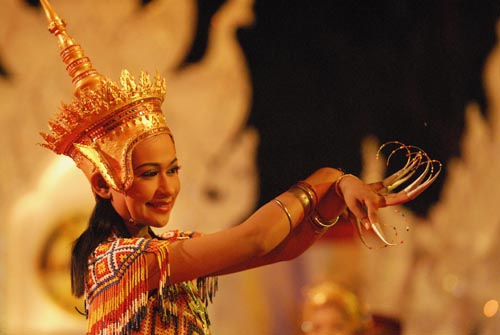 Traditional Chiang Mai Culture