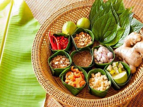 Chiang Mai Cooking School