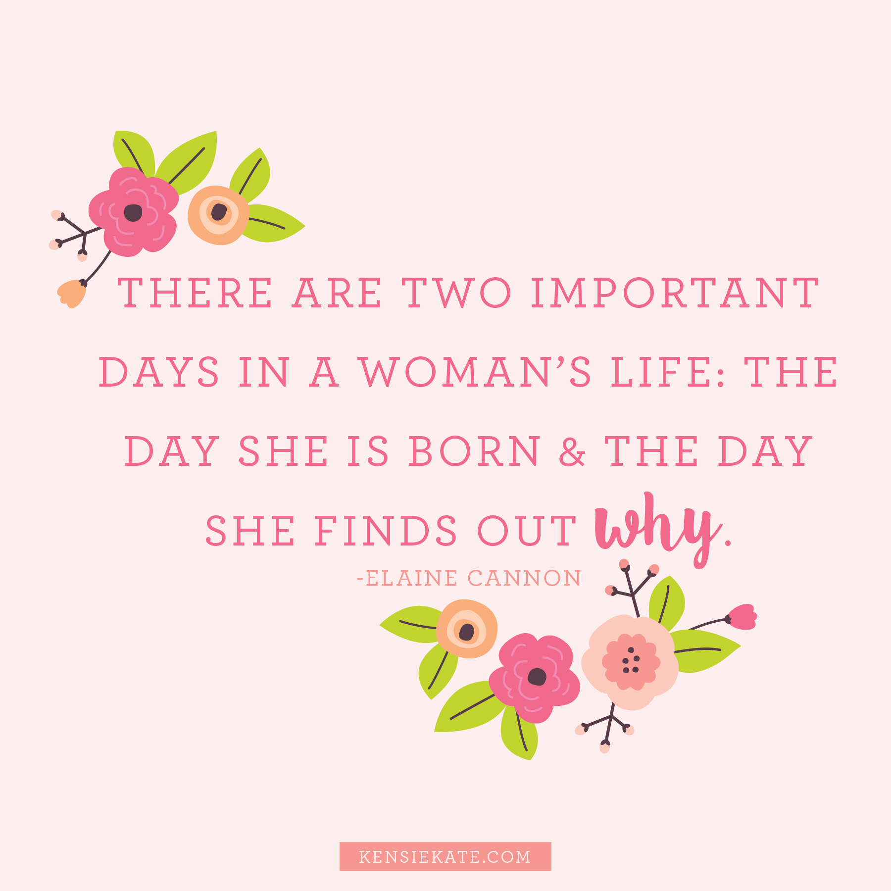 general women's meeting quotes-02