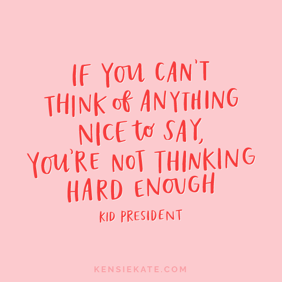 9 Kid President Quotes You Need in Your Life