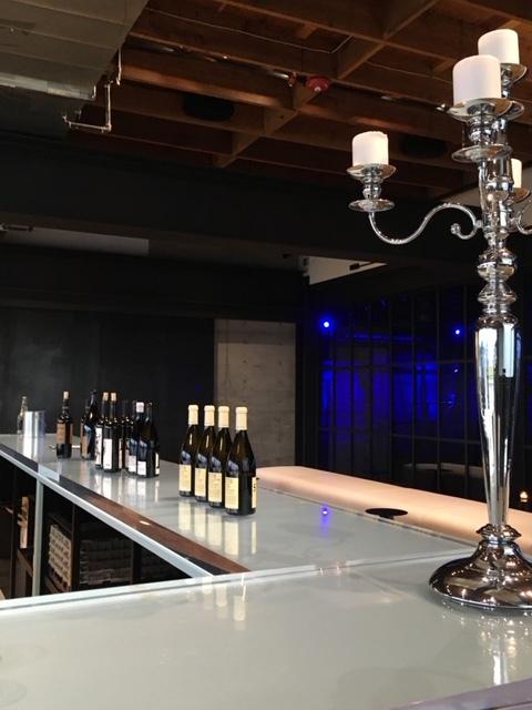 Charles Smith Tasting Room, Seattle