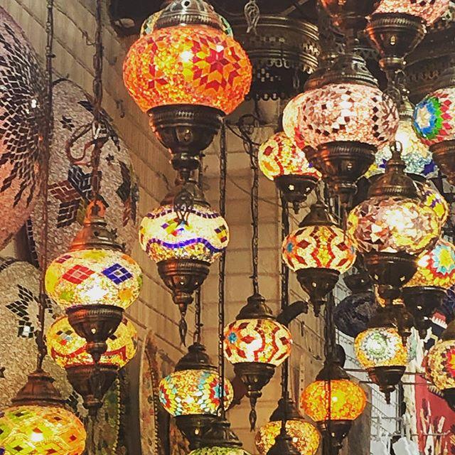 It is beautiful in #granadaspain Old Town. The #alcaiceria was once a #moorish silk trading center. #loveitheresomuch #feelingfortunate #25thweddinganniversarytrip #experiencepnw #travelblogger