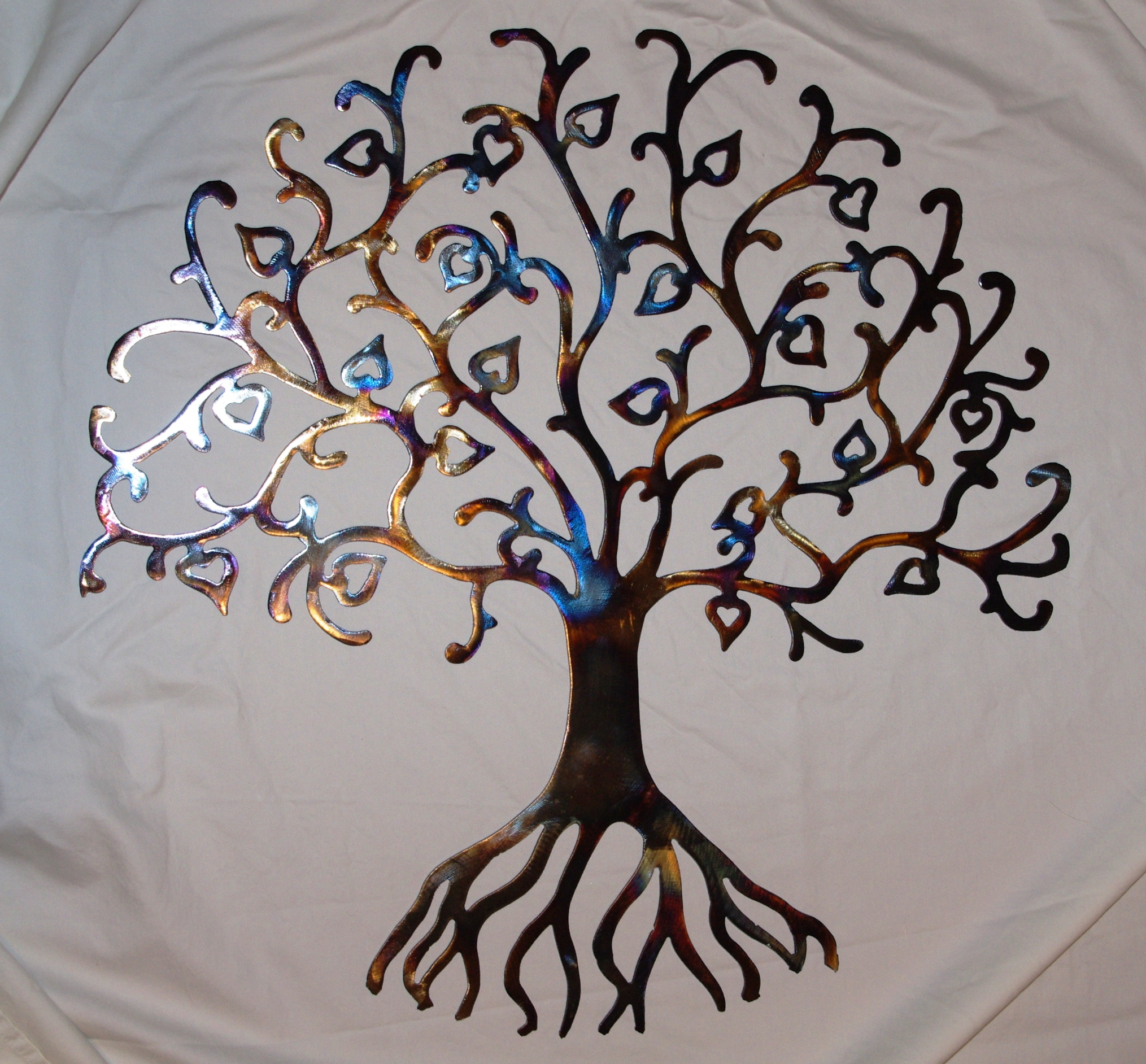 tree of life no circle