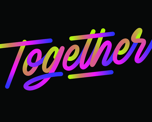 """Together"" by It's A Living"